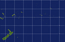 Southeast Pacific/Oceania